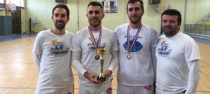 Trophée du Sport : Betheny 9 Septembre 2017