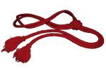 Corde rouge