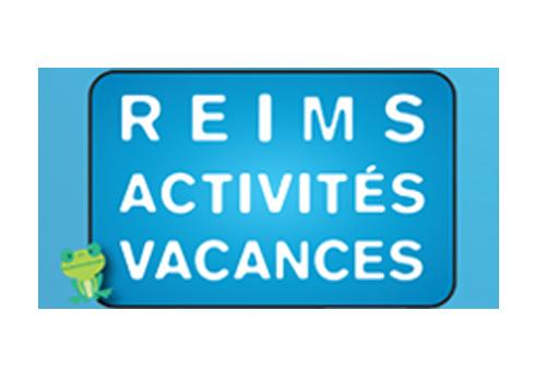 Reims Activités Vacances