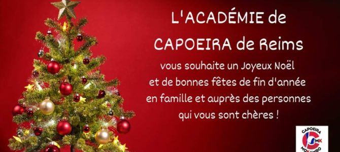 Joyeux Noël et bonnes fêtes à tous !