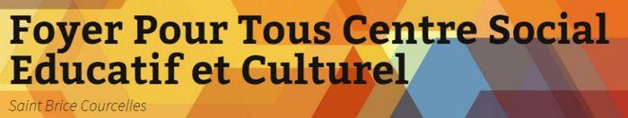 Foyer Pour Tous de Saint-Brice-Courcelles